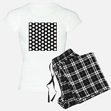 polka dots bw Pajamas