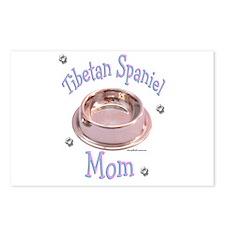 Tibbie Mom Postcards (Package of 8)