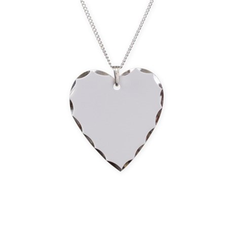 repeat Necklace Heart Charm
