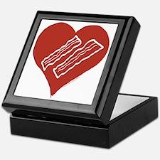 Love Bacon? Keepsake Box