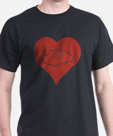 Love - Eggs T-Shirt