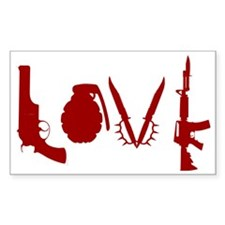 WeaponLove Decal