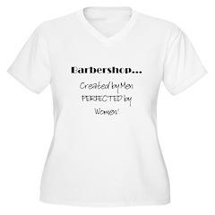 barbershop... T-Shirt