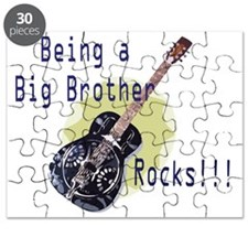 Being A Big Brother Rocks!!! Puzzle