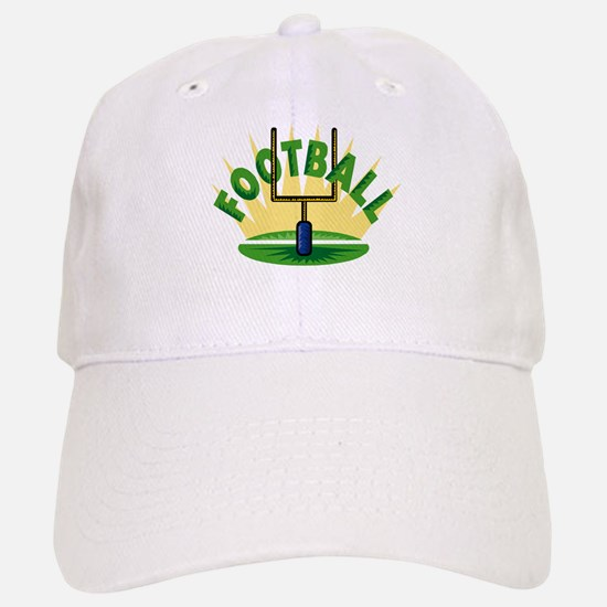 GOAL POST Baseball Baseball Cap