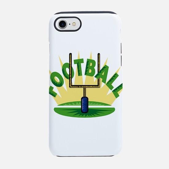GOAL POST iPhone 7 Tough Case