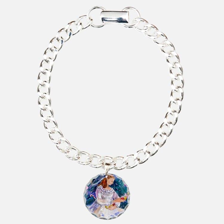 Clara_Nutcracker Bracelet