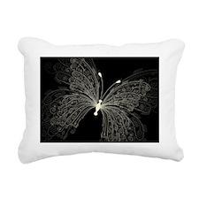 5x7_Rug64 Rectangular Canvas Pillow