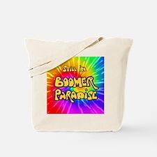 Boomer Paradise Tote Bag