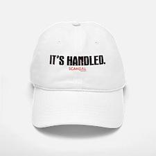It's Handled Baseball Baseball Cap
