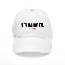 It's Handled Baseball Cap