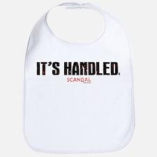 It's Handled Bib