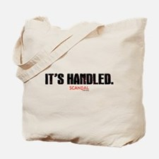 It's Handled Tote Bag
