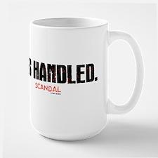 It's Handled Mug