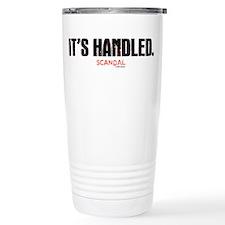 It's Handled Travel Mug