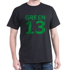 Green13 FrontBack T-Shirt