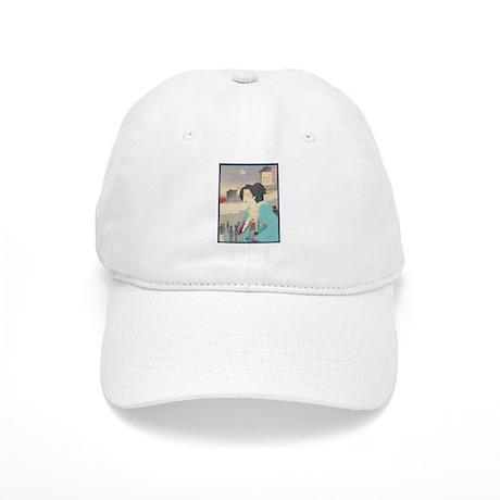 Japanese Art Cap