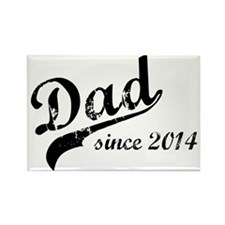 dad2014 Rectangle Magnet
