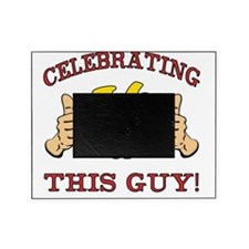 Funny 16th Birthday For Boys Picture Frame