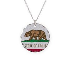 Great State of California Necklace