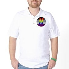 Homoromantic Asexual T-Shirt
