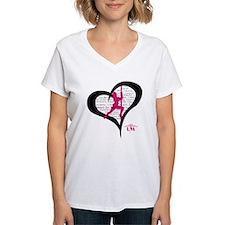 LM Dancer Heart Shirt