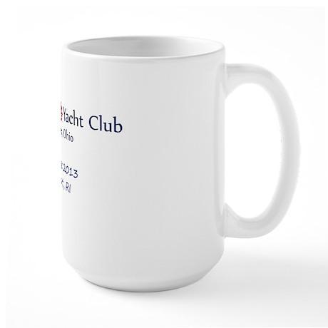 Newport-back Large Mug