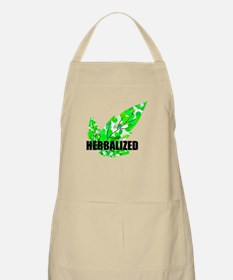 Herbalized Colored BBQ Apron