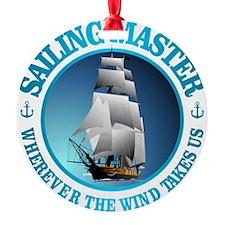 Sailing Master Ornament