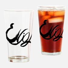 ENJOY Drinking Glass