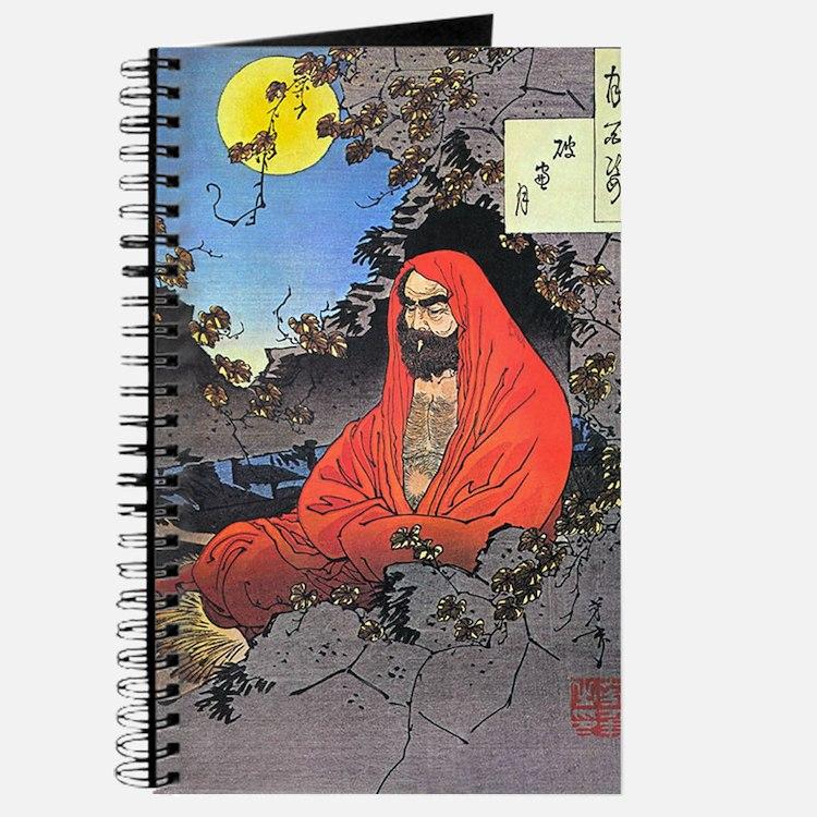 Bodhidharma Journal