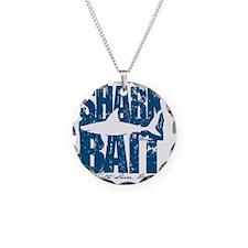 Shark Bait Necklace