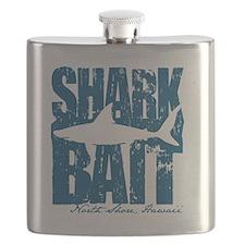 Shark Bait Flask