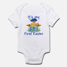 It's my First Easter! 1st Easter Infant Bodys