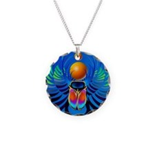 Scarab-The Divine Necklace