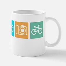 Funny Hipster Mug