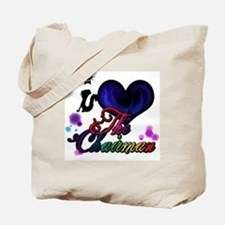 I love The Chairman Tote Bag