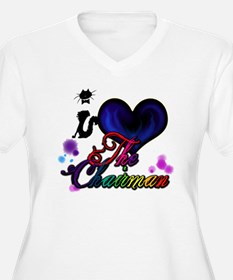 I love The Chairm T-Shirt