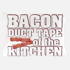 baconduct Pillow Case