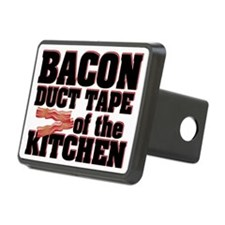 baconduct Hitch Cover