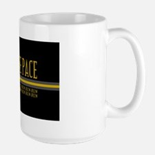 Keep the Pace Run Mug