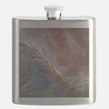 modern art design for home decor Flask