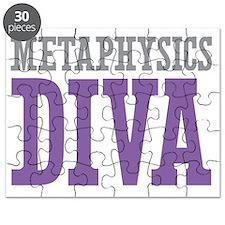 Metaphysics DIVA Puzzle