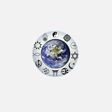 Im a Global Developer Mini Button