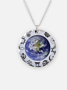 Im a Global Developer Necklace