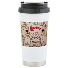 MBFC New Logo Travel Mug
