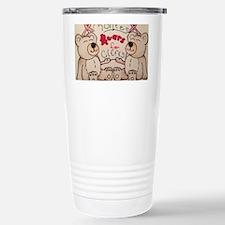 MBFC New Logo Travel Mug