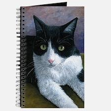 Cat 577 Journal
