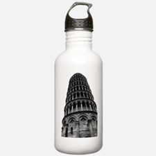 Leaning Tower of Pisa Water Bottle