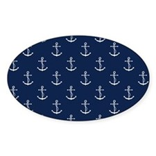Anchors Decal